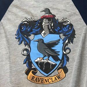 🍀Intimo girls 6 6x pajamas Harry Potter Ravenclaw
